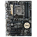 "Материнская плата ASUS H170-PRO/USB 3.1  Socket 1151 Intel Н170 ""Over-Stock""Б/У, фото 2"