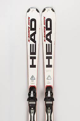 Лыжи Head x-shape mtx 163cm R11.8