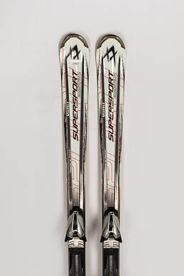 Лыжи Volkl allster 161cm R13