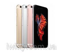 Apple iPhone 6s 32GB Gold (MN112), фото 3