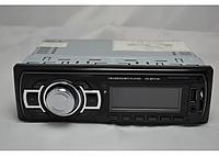 Магнитола автомобильная HS-MP 2100 USB MP3 евро-разъем