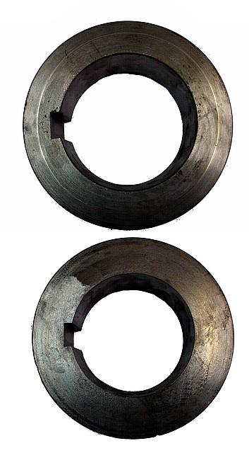 Букса ТВГ-15Н 1002106-01