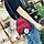 Модный вельветовый мини рюкзак Модный вельветовый мини рюкзак, фото 6