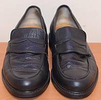 Обувь мужская MEISSEN  б/у из Германии