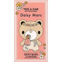 Ted A Car DAISY MARC - освежитель воздуха