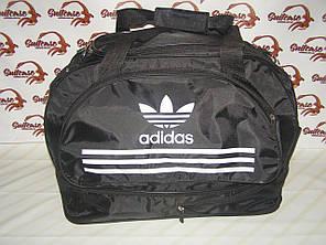 Спортивная сумка 38л, с увеличением дна adidas
