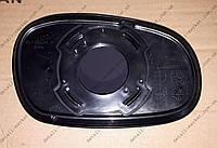 Зеркало наружное (элемент) 4 крепления Корея