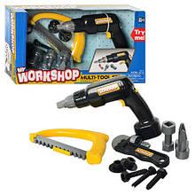 Набор инструментовKeenway Workshop