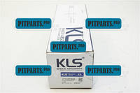 Амортизатор 2110 CRB-KLS зад масло ВАЗ-2112 (2110-2915004)