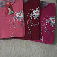 Турецкие пижамы 029b22aa773d2