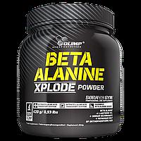 Beta-alanine Xplode Olimp, 420 грамм