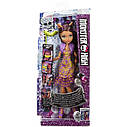 ПП Кукла Clawdeen Wolf Welcome to Monster High Dance the Fright Away Клодин Вульф, фото 2