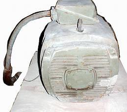 Электродвигатель асинхронный 75кВт, фото 2