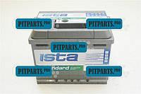 Аккумулятор 60 Аз 6СТ ISTA Standart  (60 Аз 6СТ)