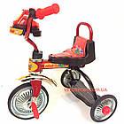 Детский трехколесный велосипед Baby Club BC-17C, фото 2