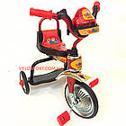 Детский трехколесный велосипед Baby Club BC-17C, фото 5