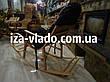 """Кресло-качалка из лозы """"Бук 1+"""", фото 6"""