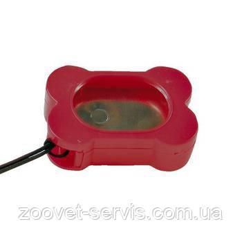 Игрушка для собак  кликер с четырьмя уровнями звука 3,5х5 С60201070