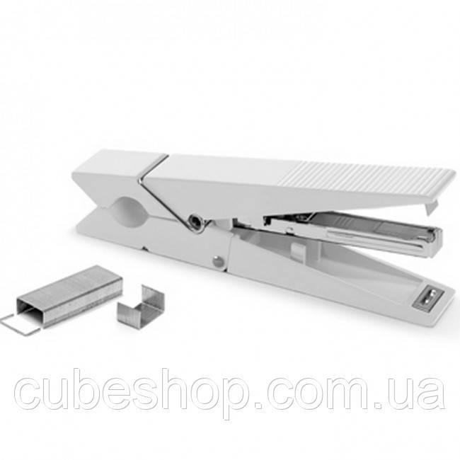 Степлер Paper Peg OTOTO (белый)