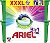 Капсули для прання кольорової Ariel Color Pods 3 в 1 56 шт