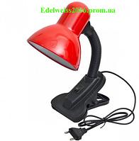 Лампа прищепка(вкл/выкл)