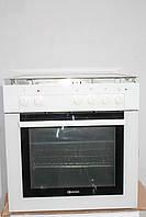 Духовой шкаф электрический c варочной поверхностью Bauknecht  FSSM6