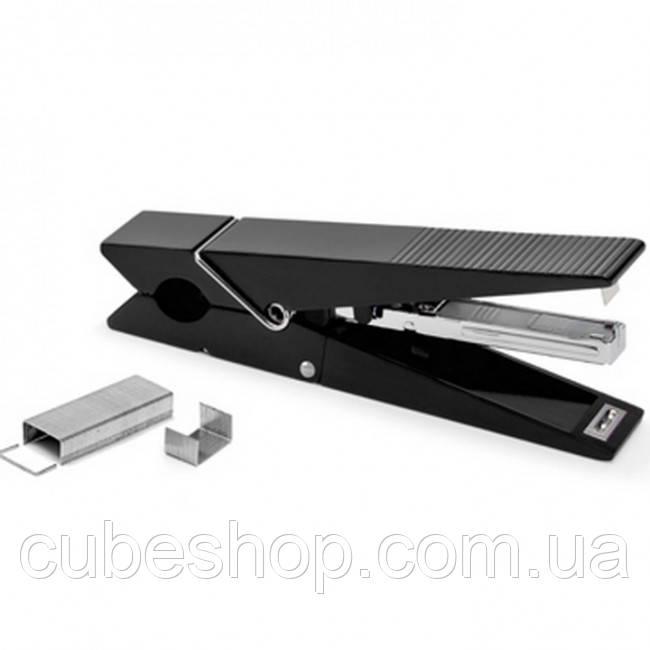 Степлер Paper Peg OTOTO (черный)