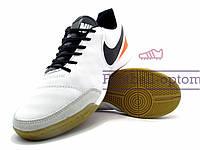 Футзалки (бампы) найк, Nike Tiempo