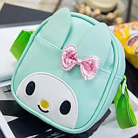 Маленькая качественная детская сумочка для девочки ДС1