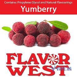 Ароматизатор FlavorWest Yumberry (Восковница)