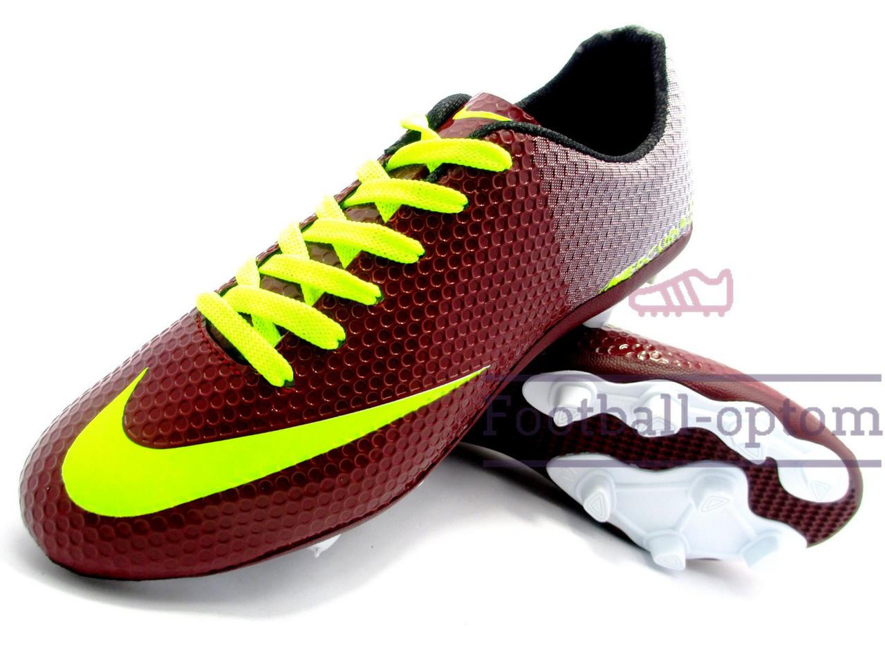 5a9ddcda Футбольные бутсы (копы) найк, Nike Mercurial Victory - Just Buy - Только  лучшие