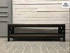 Скамейка в прихожую  LB011