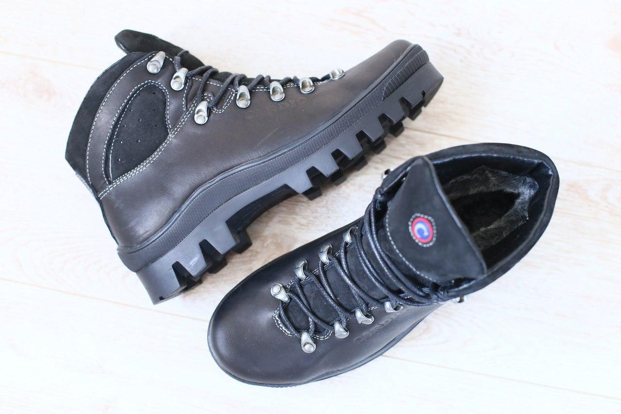 6548ed14c Мужские зимние ботинки CARDIO. Харьков - Интернет-магазин