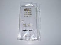 Meizu M3E бампер/чехол