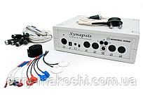 Электронейромиограф 4-х канальный «Синапсис» (стандартная конфигурация)