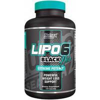 Nutrex Research Lipo-6 Black Hers 120 tab
