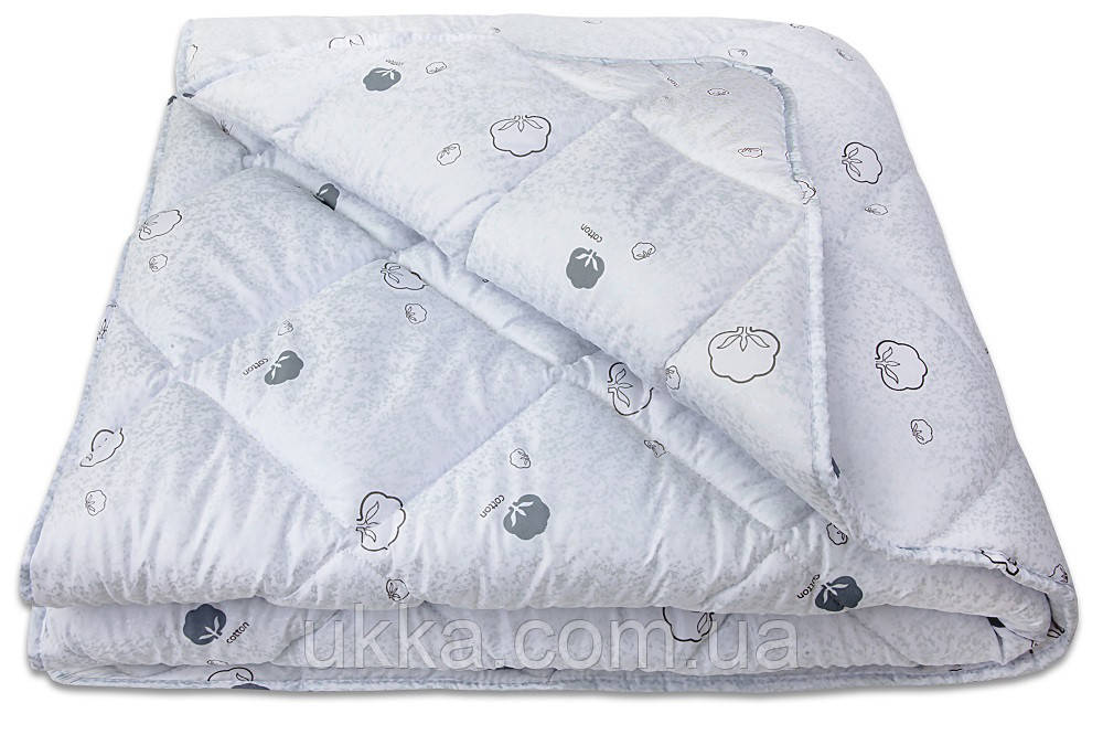 Двуспальное одеяло Котон Теп