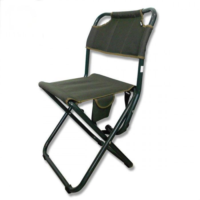 Раскладной стул Sula Ranger