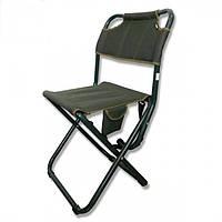 Раскладной стул Sula Ranger, фото 1