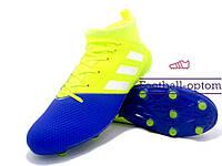 Футбольные бутсы (копы) адидас, Adidas X17.1