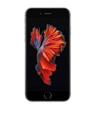 Apple iPhone 6s 64GB Space Gray (MKQN2), фото 2