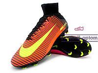 Футбольные бутсы (копы) найк, Nike Spark Brilliance Euro 2016