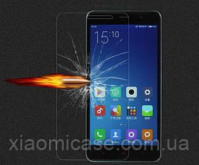 Защитное стекло для Xiaomi Redmi 3 Pro(ксиоми редми 3 про)