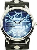 """Наручные часы AndyWatch """"Кот да Винчи"""" AW 526"""