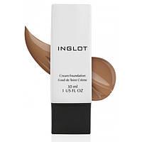 Тональный крем INGLOT Cream Foundation 25