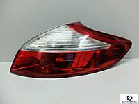 Фонарь задний правый внешний (HB) Renault Megane 2009-2013 III, фото 1