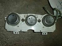 Блок управления печкой (отопителем) климат контролем Mazda 6 GG 2002-2007