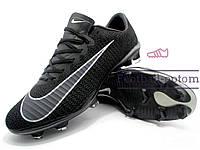 Футбольные бутсы (копы) найк, Nike Mercurial
