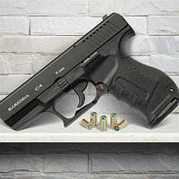 Шумовой пистолет Baredda C4
