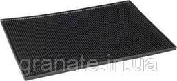 Барный резиновый коврик 450х300мм